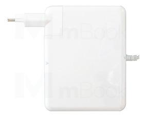 Fonte P/ Apple Macbook A1290 A1343 Ma537ll/a 18.5v 4.6a 85w
