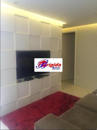 Imagem 1 de 14 de Apartamento Excelente!!! - Ap0065