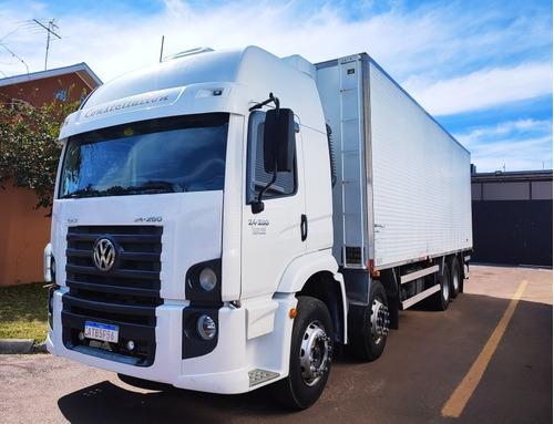 Imagem 1 de 7 de Volkswagen Vw 24-250 Bi-truck