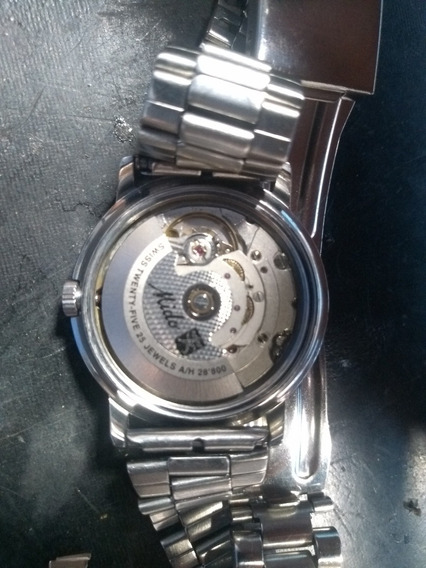 Relógio Mido Suíço Automático