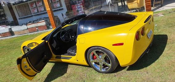 Chevrolet Corvette Sl3 Coupe Automático