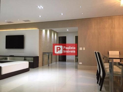 Apartamento Sofisticado Em Andar Alto No Melhor Do Itaim - Ap26376