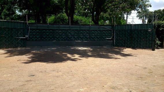 Casa Comercial Para Locação, Parque Taquaral, Campinas. - Ca0153