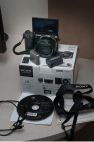 Sony Mirrorless Nex 5t