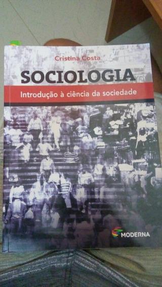 Sociologia- Introdução À Ciencia Da Sociedade