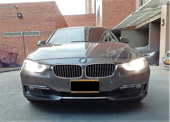 Bmw 328 I Luxury