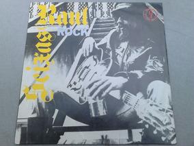 Lp Disco Vinil Raul Rock Seixas 1989