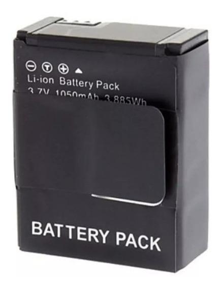 Bateria Para Gopro Compativel Com Modelos Hero3+ Hero3