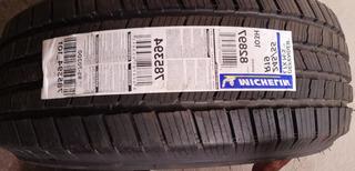 Llantas Michelin 245 55 R19 Nuevas