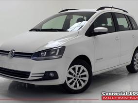 Volkswagen Spacefox Comfortline 1.6 Mi T.flex 8v 5p Aut