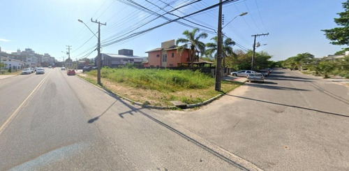 Imagem 1 de 10 de Terreno Plano De 450m² No Campeche - Te0749