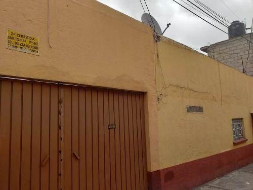 Terreno Con Construcción, Dividido En Cuatro Departamentos En Venta Olivar Del Conde ( 451320 )
