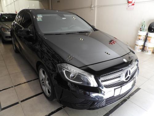 Mercedes Benz A200 Blue Efficiency Mt
