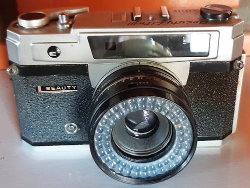 Câmera Beauty Lite Iii