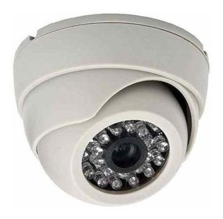 Câmera De Segurança Infravermelho Ahd-m 1.0 Megapixel 720p D