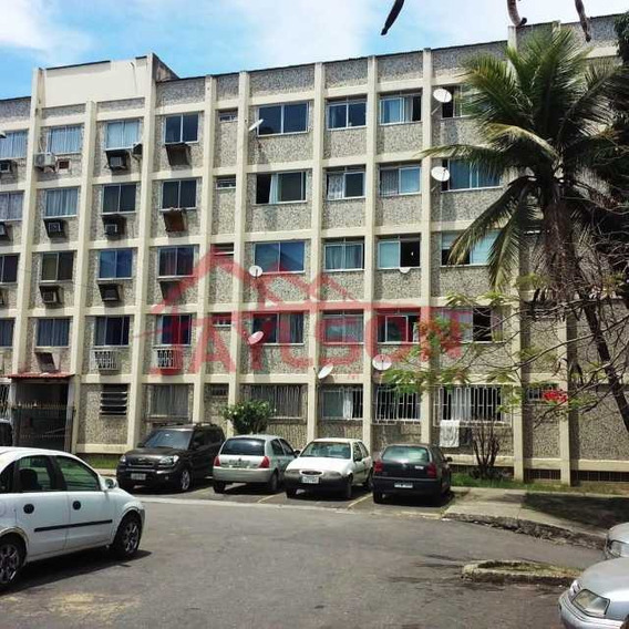 Apartamento-à Venda-cordovil-rio De Janeiro - Vpap21906
