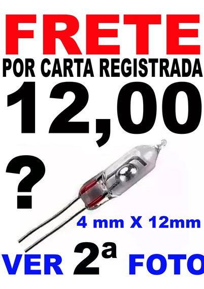 1 Pç Ver Anuncio E Fotos Cart Reg. Chave Mercurio Tilt Cx1