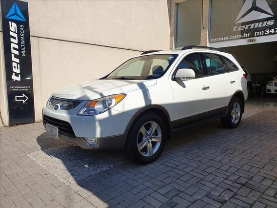 Hyundai Vera Cruz 3.8 Gls 4wd 4x4 V6 24v Gasolina 4p Automát