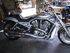 Harley Davidson V-rod Nigth Rod Aniversario 100 Años