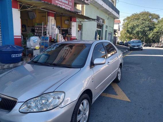Toyota Corolla 1.8 16v Se-g Aut. 4p 2006