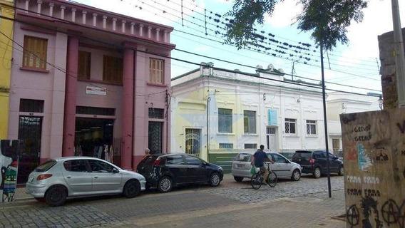 Prédio Comercial À Venda No Centro De Atibaia - Pr0002