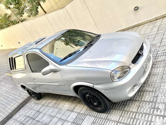 Corsa Pick-up 99/00 1.6 Único Dono / Super Conservado
