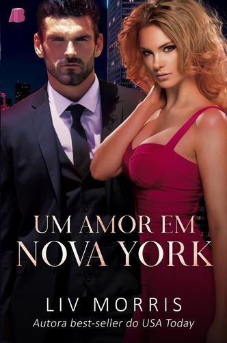 Livro: Um Amor Em Nova York