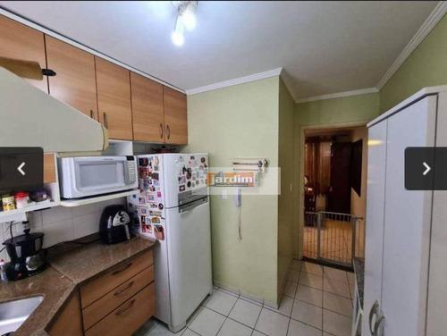 Imagem 1 de 23 de Sobrado Com 3 Dormitórios À Venda, 108 M² - Jordanópolis - São Bernardo Do Campo/sp - So2922