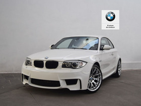 Bmw Serie M 3.0 1 M Coupe At Mensualidad Desde 13,229