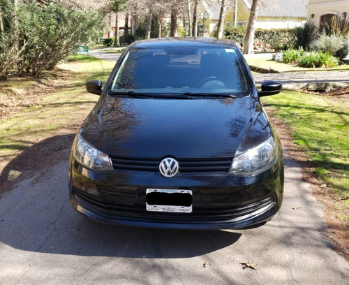 Volkswagen Gol Trend 1.6 Pack I Abcp Abs 101cv 2015