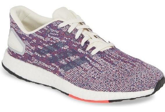 Tênis adidas Pureboost Dpr Feminino Original Nf Garantia