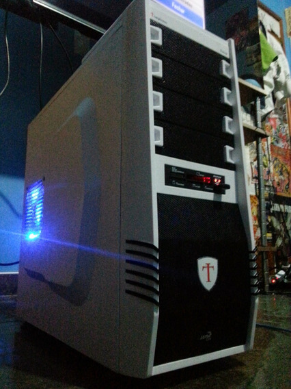 Computador Gamer I5 - 8gb Ram - Hd De 2tb - Windows 10