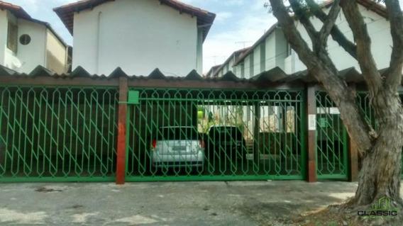 Casa Em Condomínio Com 3 Quartos Para Comprar No Itapoã Em Belo Horizonte/mg - 2969