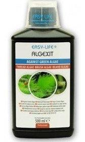 Antialgas - 250ml Algexit - Easy Life - Elimina Alga Verde
