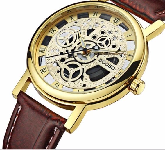 Relógio Luxo Casual * Preço Imperdível Prova D