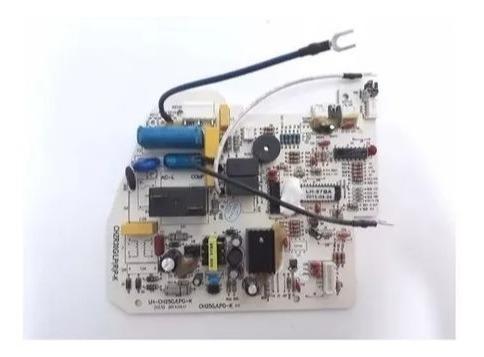 Placa Evaporadora Split Ar Philco Ph9000qfm4 Ph12000qfm4