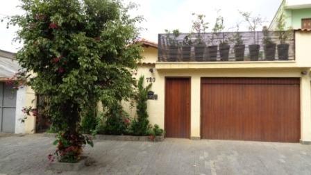 Casa Térrea Com 4 Dorms No Bonfiglioli Fl53