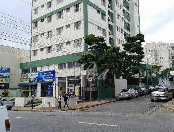 Apartamento - Edifício Casa Blanca - Jd. São Luiz - Suzano - Ap1026