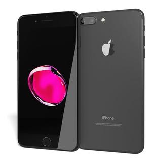 iPhone 7 Plus 32 Gb Negro 3 Gb Ram At&t