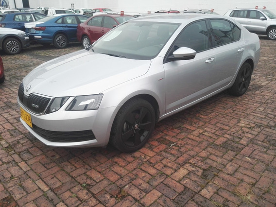 Skoda Octavia Ambition 1.4 Turbo Dsg