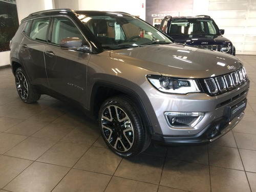 Jeep Compass 2.4 Limited Plus 170cv 2021