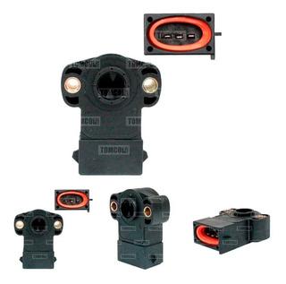 Sensor Posicion Del Acelerador (tps) Ford Ka 2001 1.6l Mpi