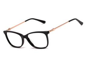 dfb579cf1 Oculos Grau Feminino - Óculos com o Melhores Preços no Mercado Livre ...