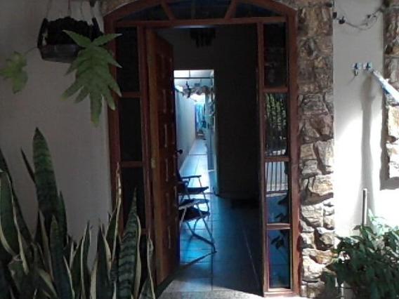 Casa Em Parque Das Nações, Indaiatuba/sp De 96m² 2 Quartos À Venda Por R$ 300.000,00 - Ca209012