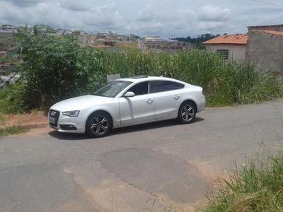 Vendo Audi A5, - Ambiente - 15/15