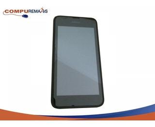 Celular Lumia 530-micrososft, Pantalla 4 Telcel No Liberado