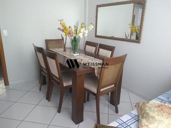 Apartamento - Bras - Ref: 4329 - V-4329