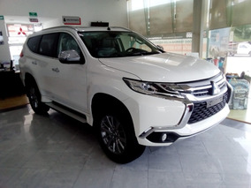 Mitsubishi Montero Sport Advance 4x2 2019