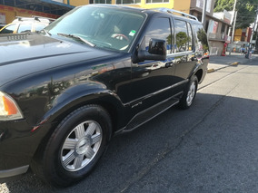 Lincoln Aviator 4.6 Ultimate 4x4 Mt 2005