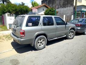 Nissan Pathfinder 3.3 Se Wide
